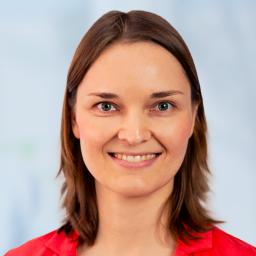 Hana Charvátová
